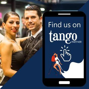 Find Marianna Koutandou & Vaggelis Hatzopoulos on Tango Partner
