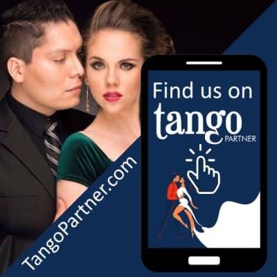 Connect with Sophia Luisa Paul & Julio César Calderon on the Tango Partner app