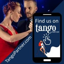 Learn tango online with Liz and Yannick on Patreon